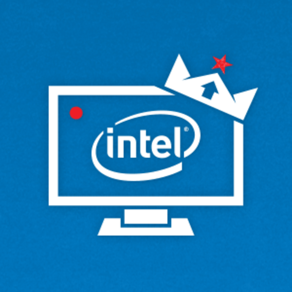 View stats for Intel's Next Top Livestreamer