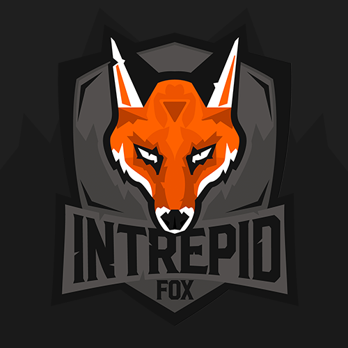 View stats for Intrepid Fox