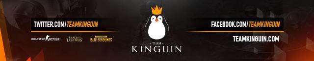 Team Kinguin