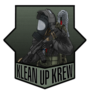 View stats for Klean Up Krew