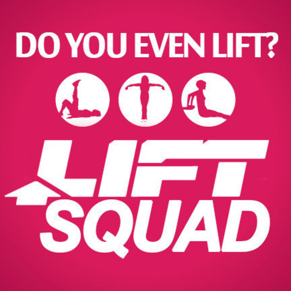View stats for Lift Squad
