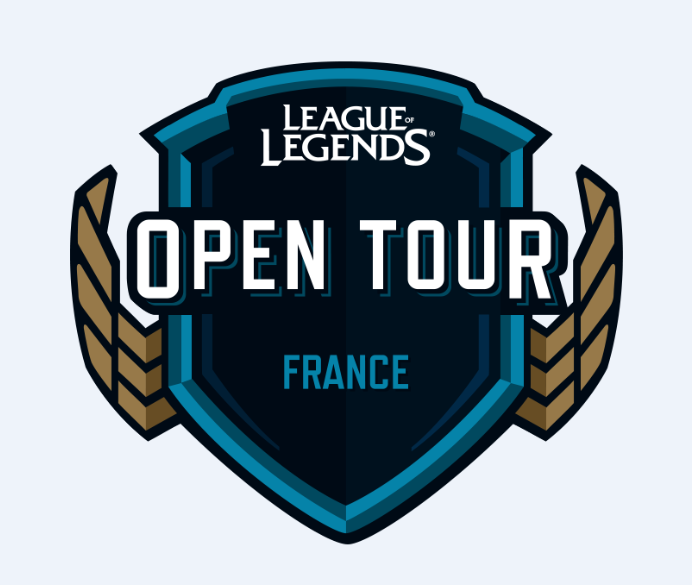 View stats for LoL Open Tour