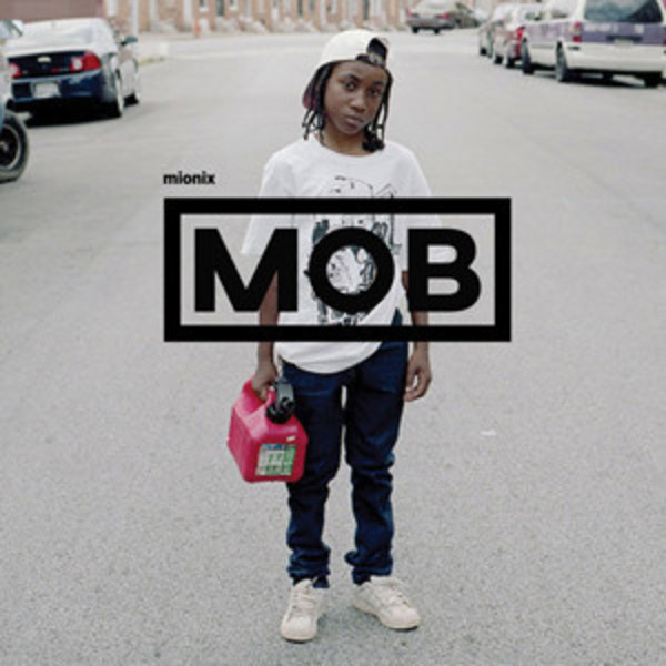 #MionixMob