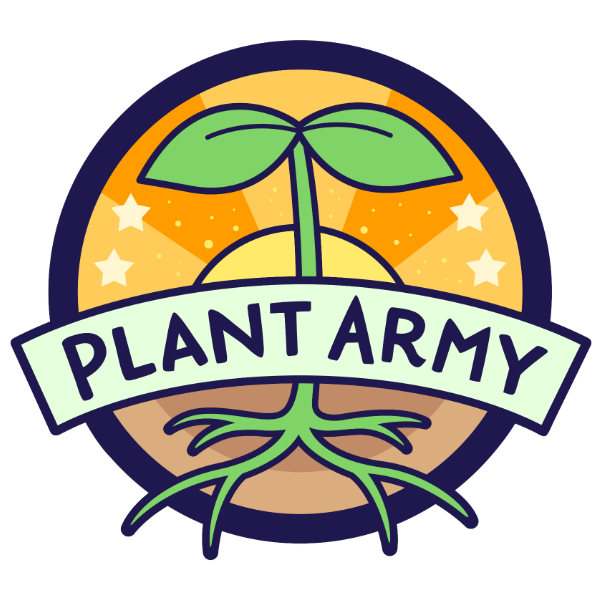 View stats for Plant Army