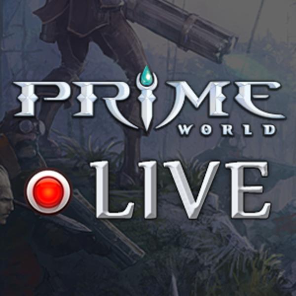 Prime World Live