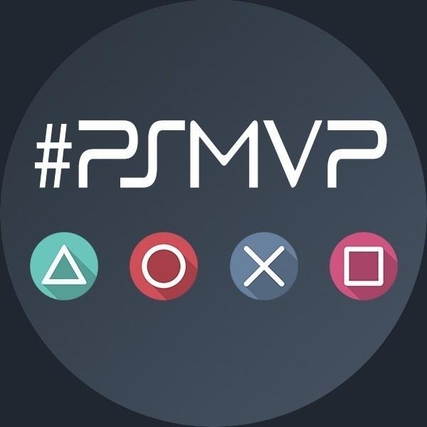 #PSMVP