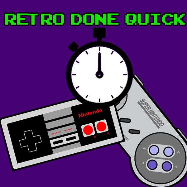 Retro Done Quick's Avatar