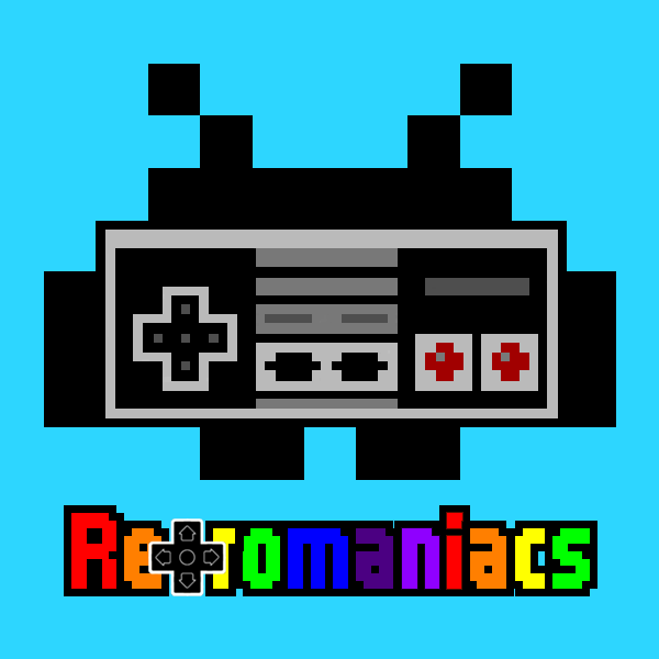 Retromaniacs