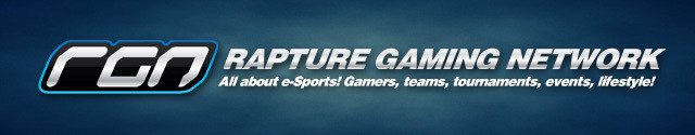Rapture Gaming Network (RGN)