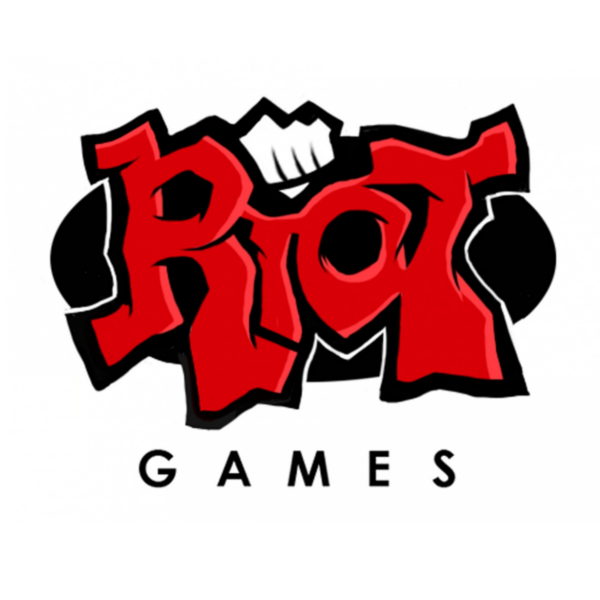 View stats for Riot Games