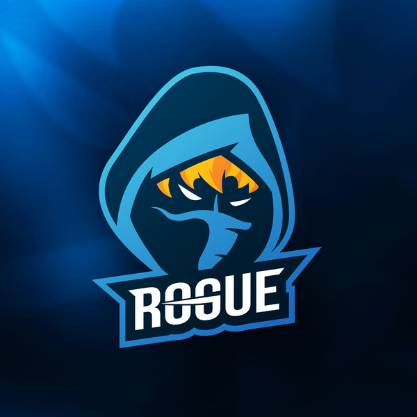 View stats for Rogue