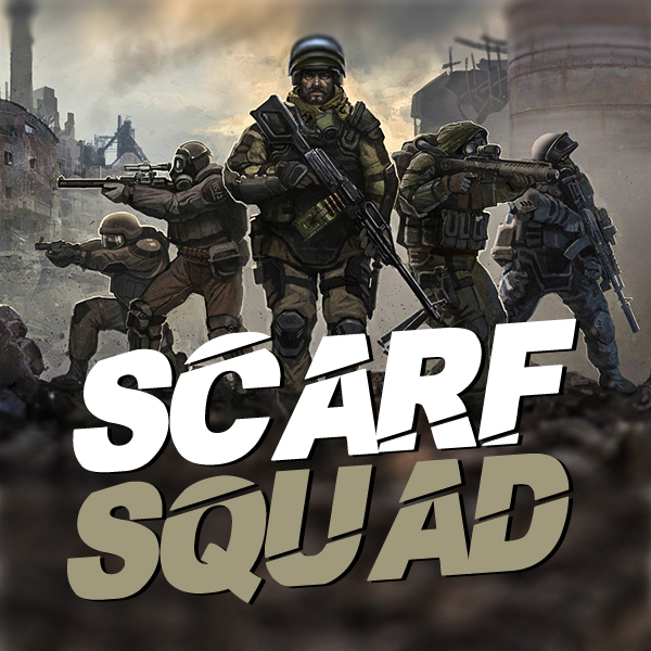 View stats for Scarf Squad
