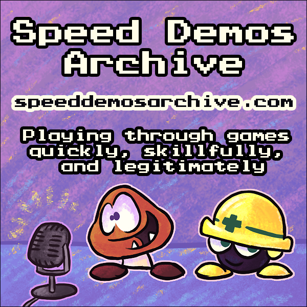 Speed Demos Archive's Avatar