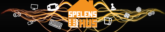 Spelens hus Stream Team