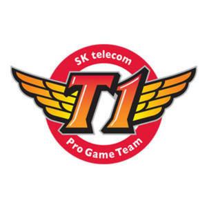 View stats for SKT T1