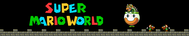 Super Mario World Speedrunners