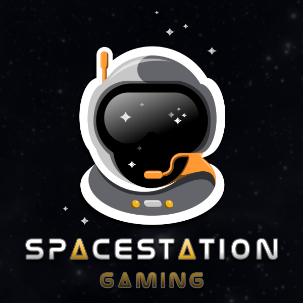 View stats for Spacestation Gaming
