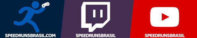 Speedruns Brasil