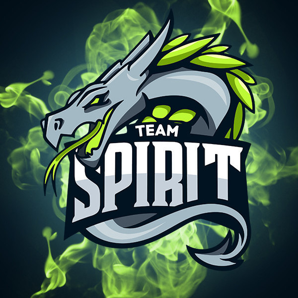 View stats for Team Spirit
