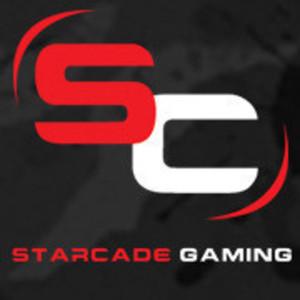 Starcade Gaming