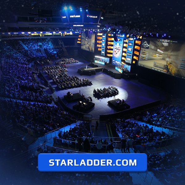 View stats for StarLadder