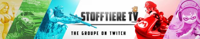 StofftiereTV