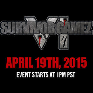 View stats for Survivor GameZ VI