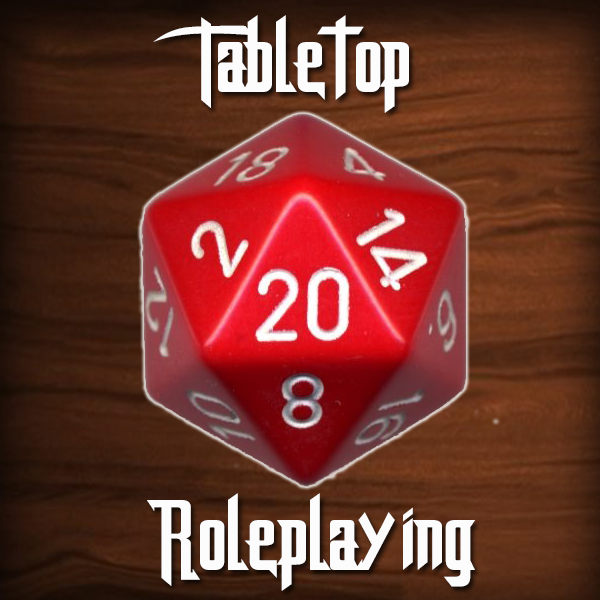 Tabletop Roleplaying