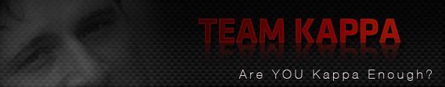 Team Kappa