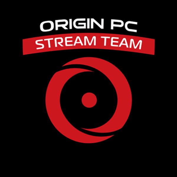 Team ORIGIN PC's Avatar