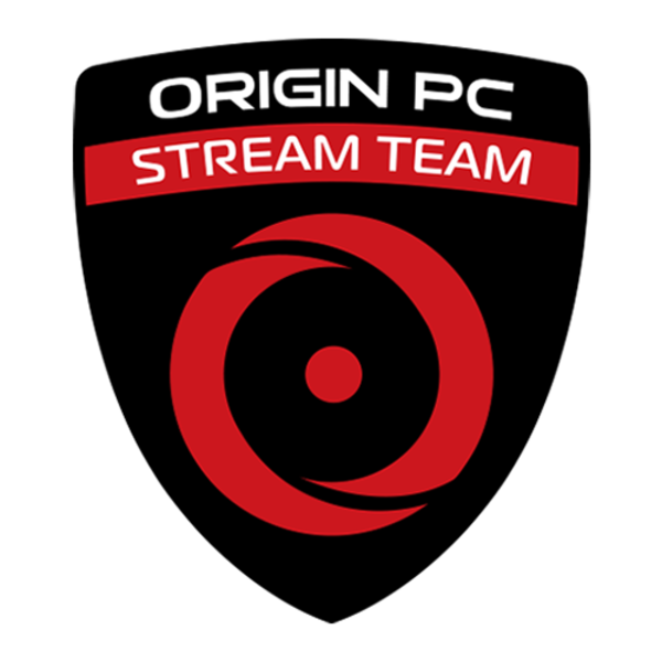 View stats for ORIGIN PC