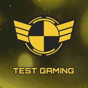 TEST Gaming