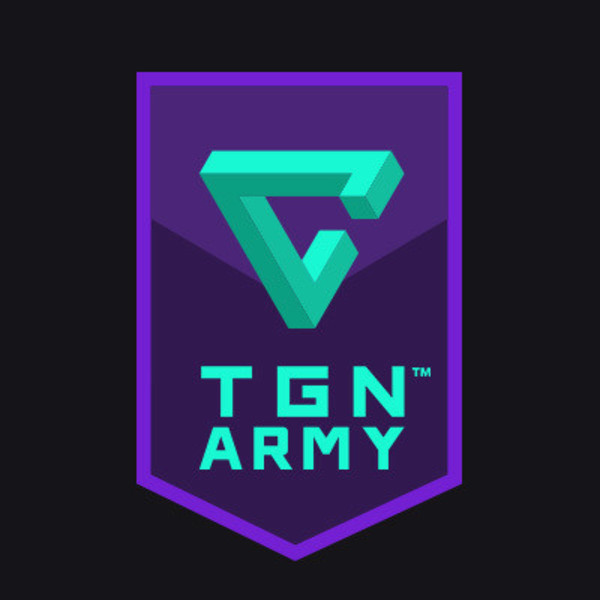 View stats for TGN Army