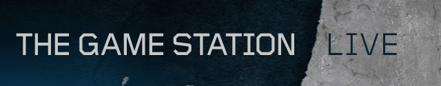 The Game Station
