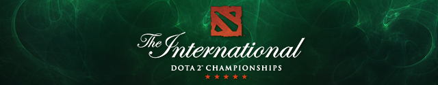 The International 2013 Prelims
