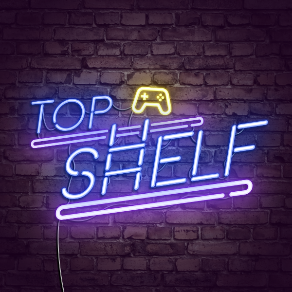View stats for Top Shelf