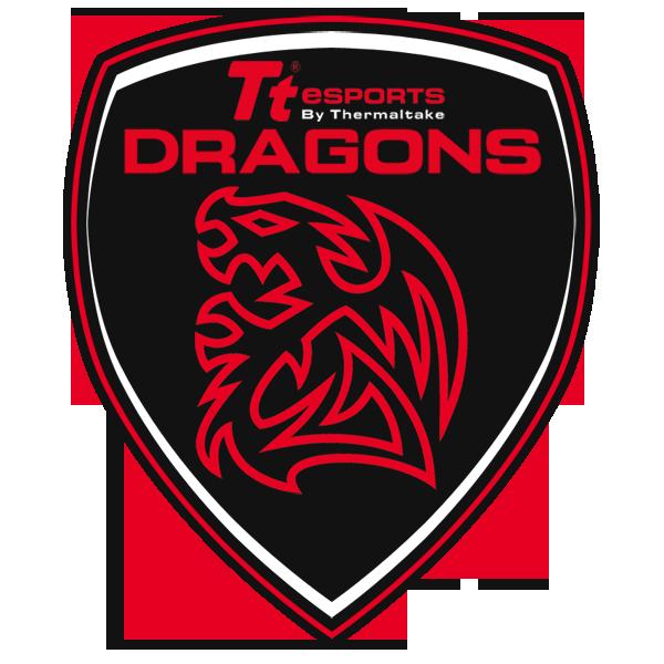 Tt eSPORTS Dragons