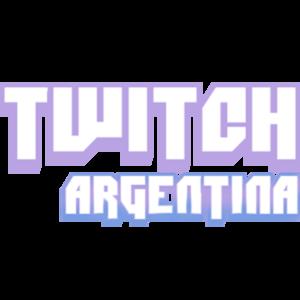 Logo Twitch Argentina