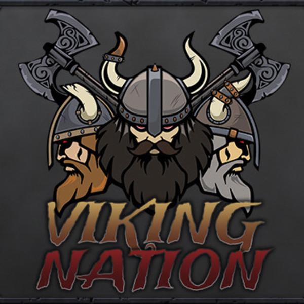 Viking Nation's Avatar
