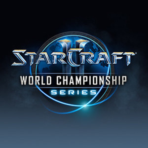 StarCraft II - World Championship Series