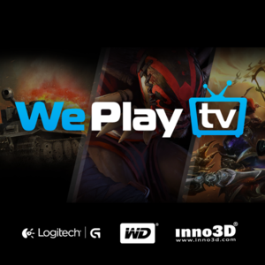 View stats for WePlay.TV