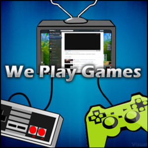 We Play Games