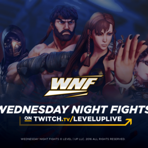 View stats for Weds Night Fights