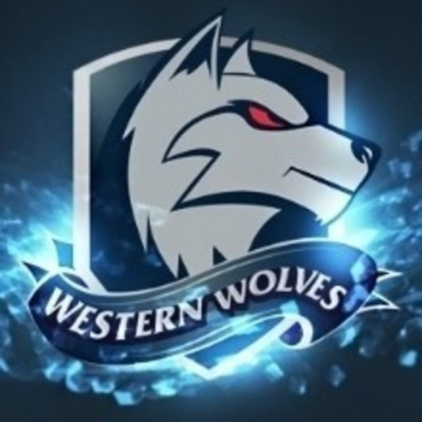 Western Wolves