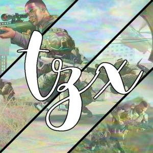 teamtzx - Twitch