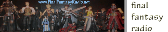 Final Fantasy Radio Streaming Live