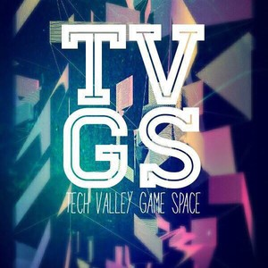 TechValleyGameSpace - Twitch
