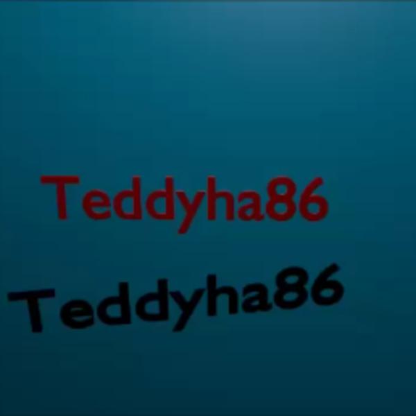 Teddyha86