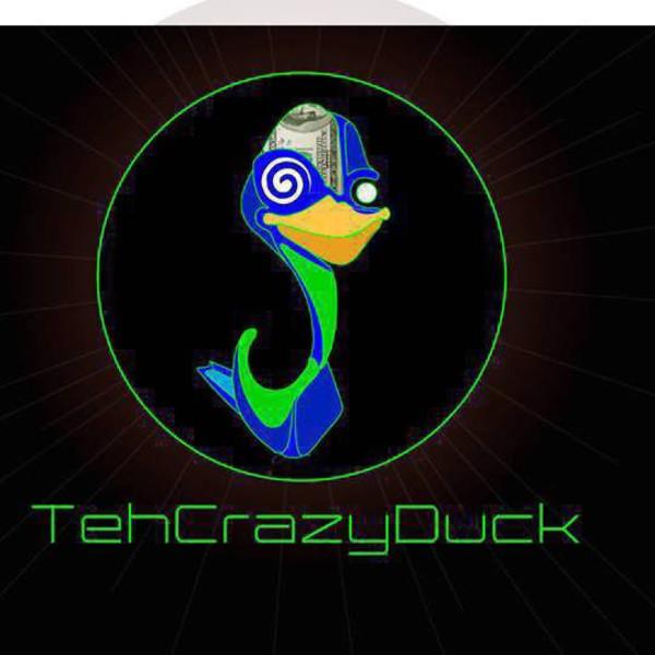 TehCrazyDuck