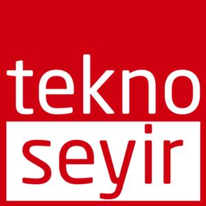 TeknoSeyir Logo